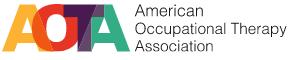 AOTA, American Occupational Therapy Association